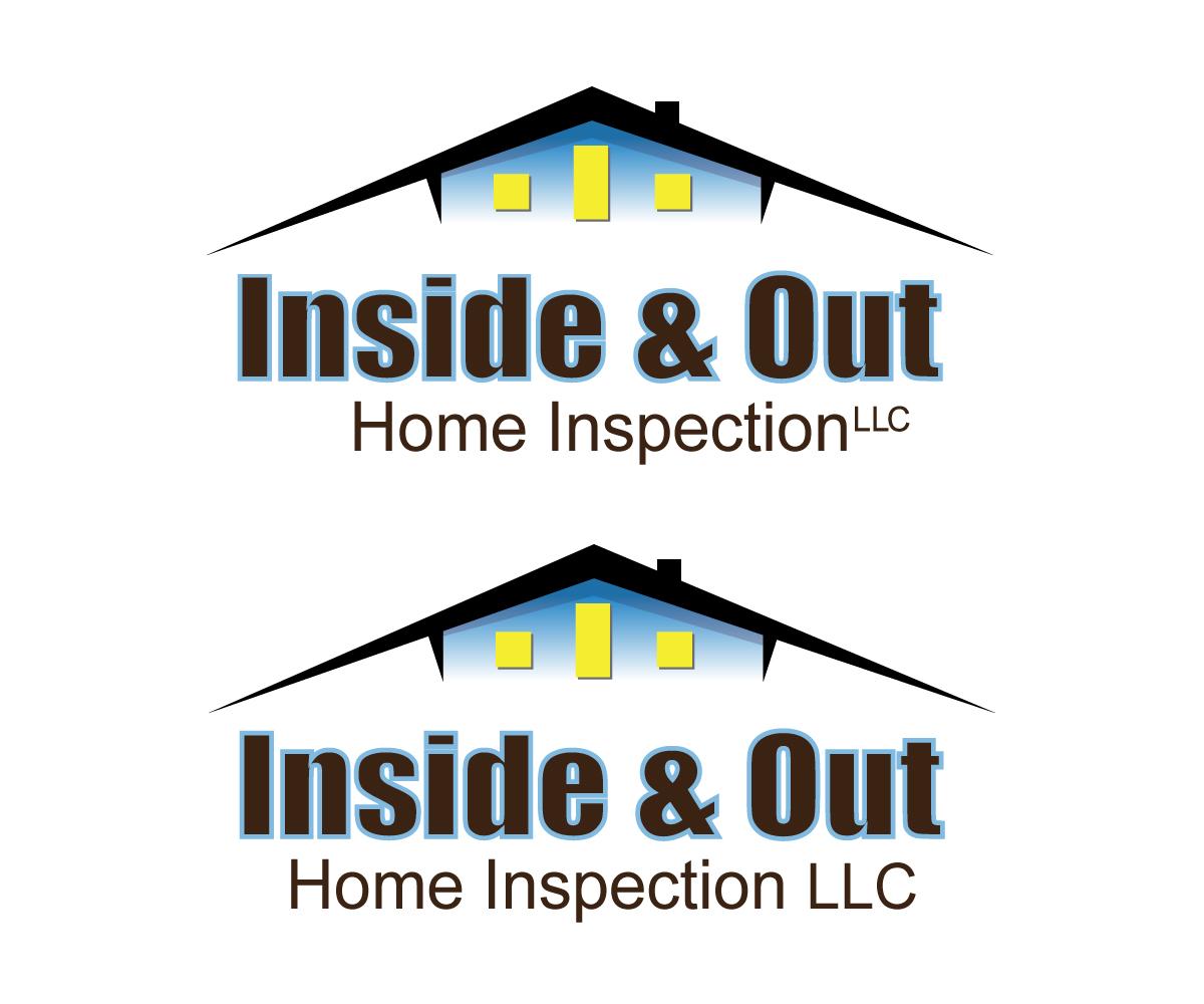 Logo Design By The Captain For Home Inspection Logo Design   Design #9873639