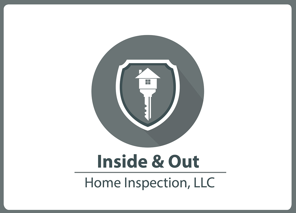 109 Professional Logo Designs For Inside Out Home Inspection Llc A Business In United States