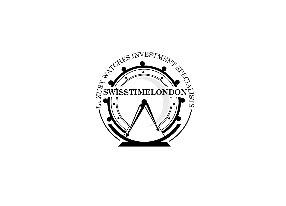 Boutique Diseño de Logo for LUXURY WATCHES INVESTMENT ...