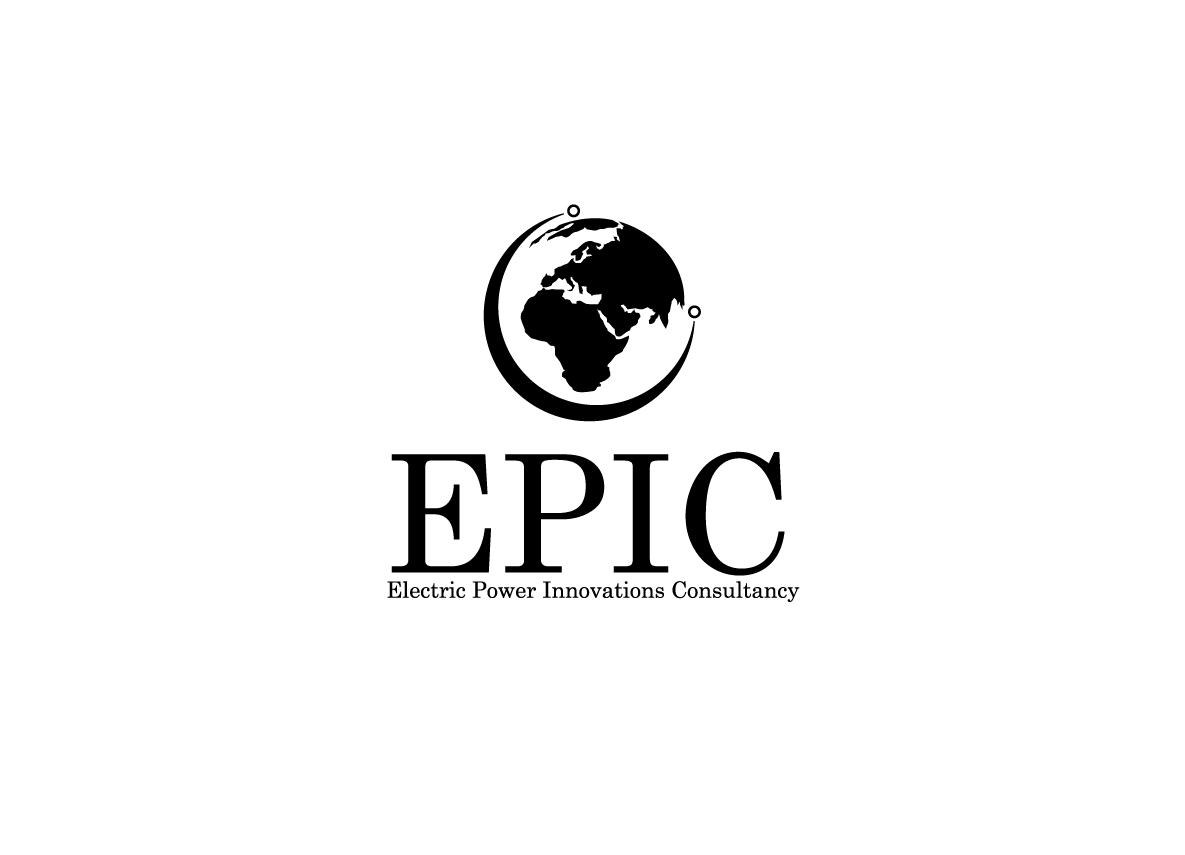 Serious, Modern, It Company Logo Design for EPIC by creative