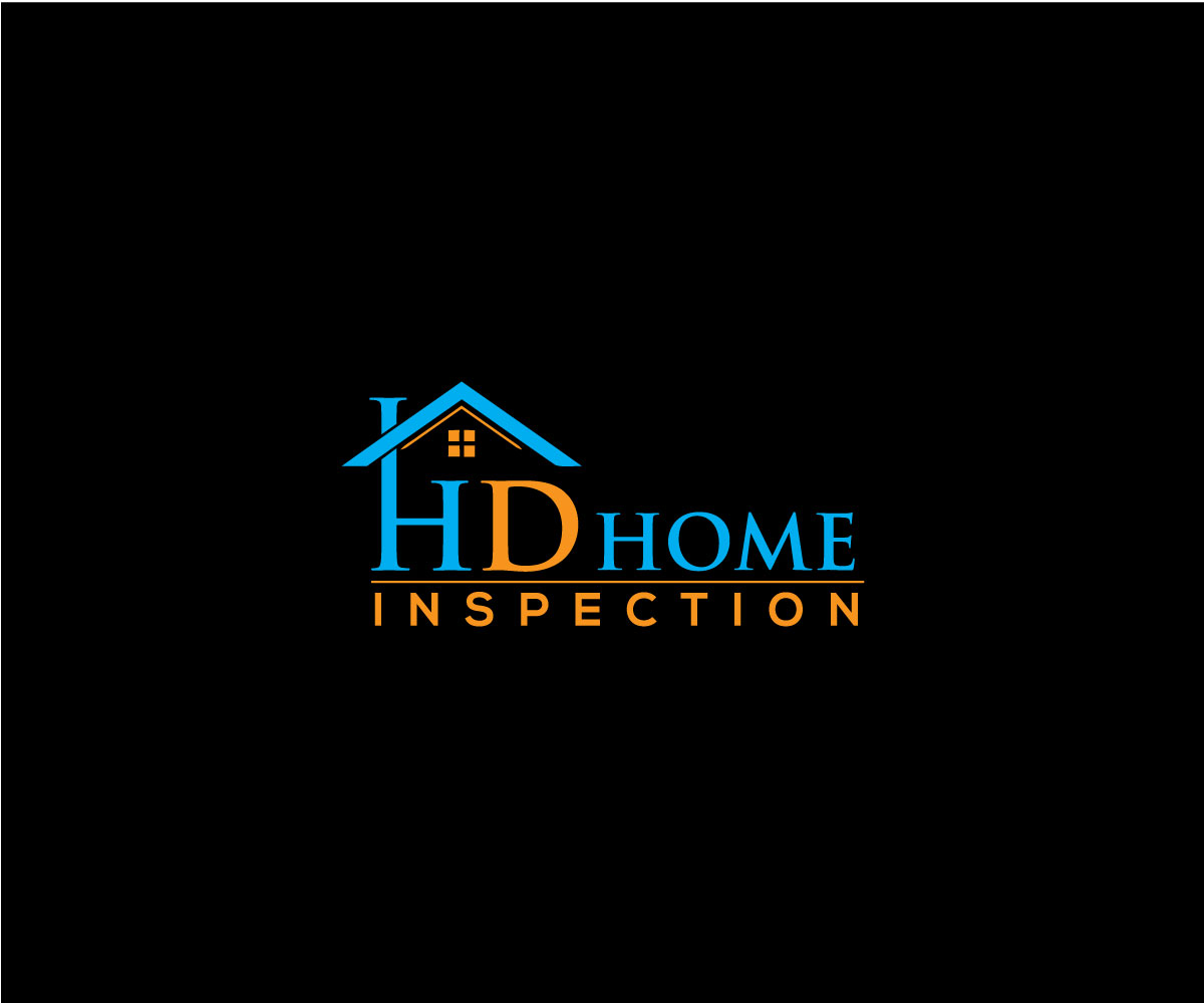 Logo Design By Futuristic For Home Inspection Busness Logo   Design #9823828