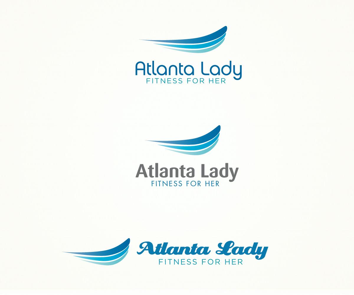 Character Design Jobs In Atlanta : Upmarket modern training logo design for atlanta lady