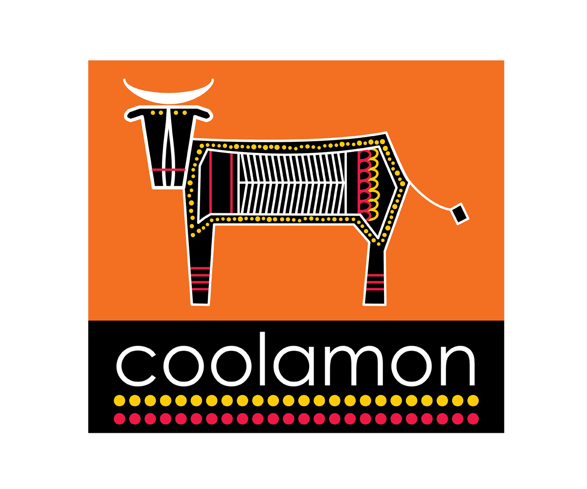 Serious traditional logo design for coolamon by for Decor 18 international pty ltd