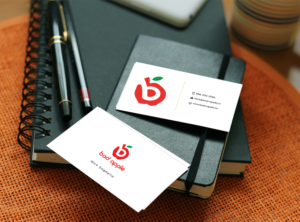 Apple business card designs 9 apple business cards to browse tech startup needs business card design business card design by teodor reheart Image collections