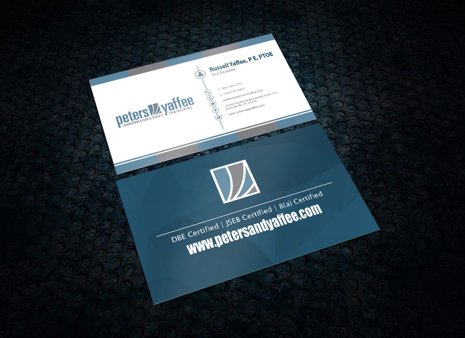 Elegant playful business business card design for a company by business card design by rgraphic for this project design 9914884 reheart Choice Image