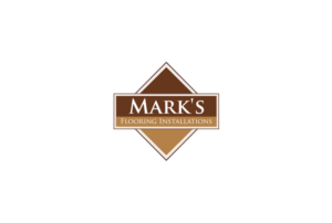 Logo Design For Marku0027s Flooring Installations By FAMous_Designs