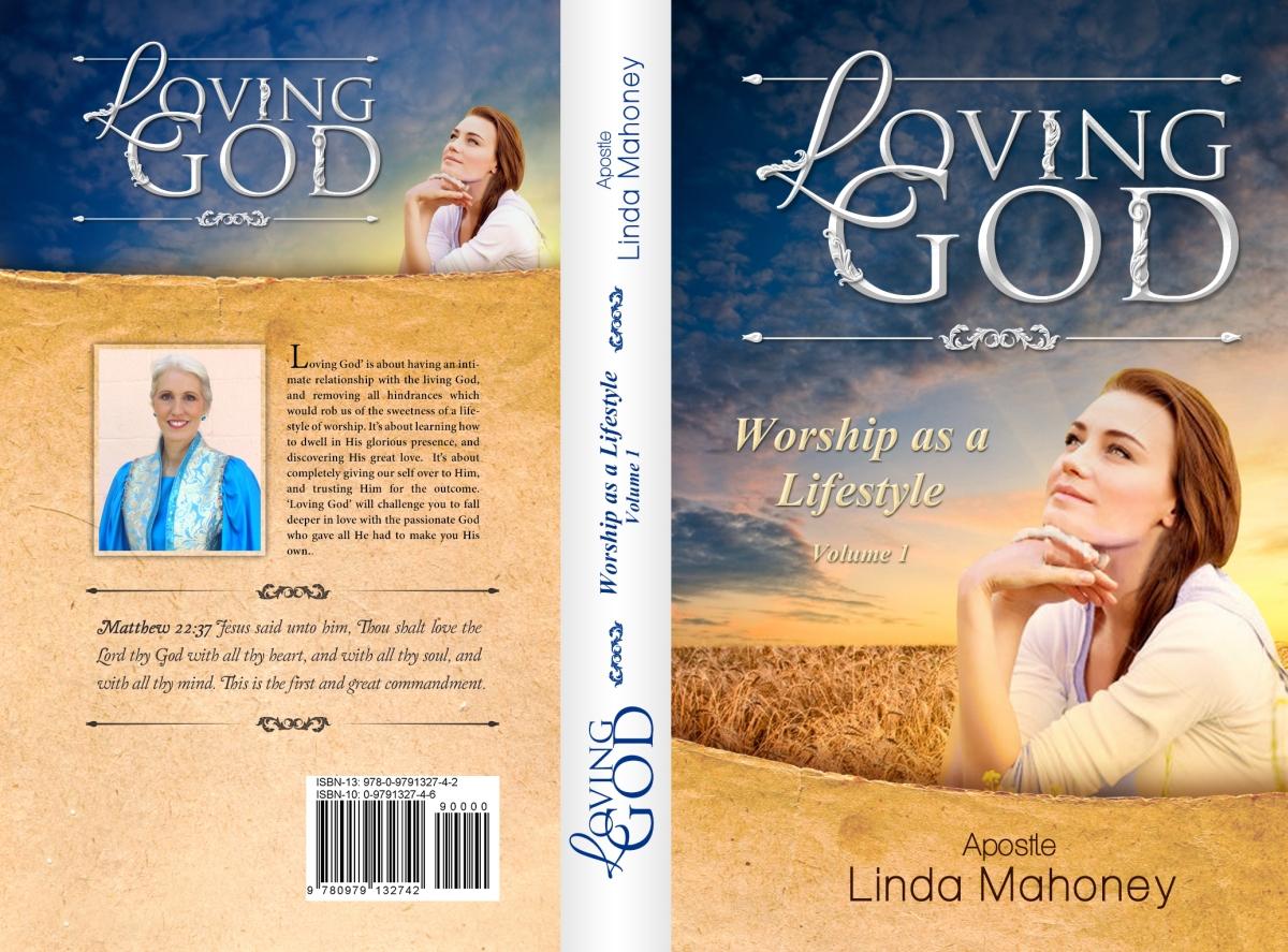 Religious Book Cover Design : Colorful upmarket church book cover design for a company