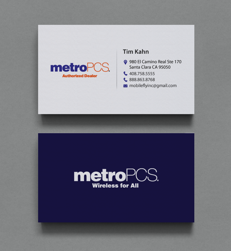 245 Business Card Designs | Business Card Design Project for ...