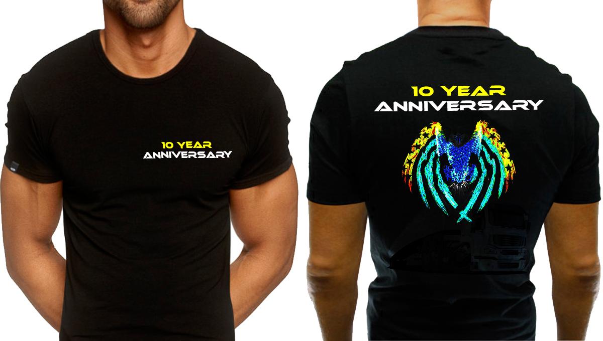 Bold Serious T Shirt Design For Toro Paving By Dcdesigner Design