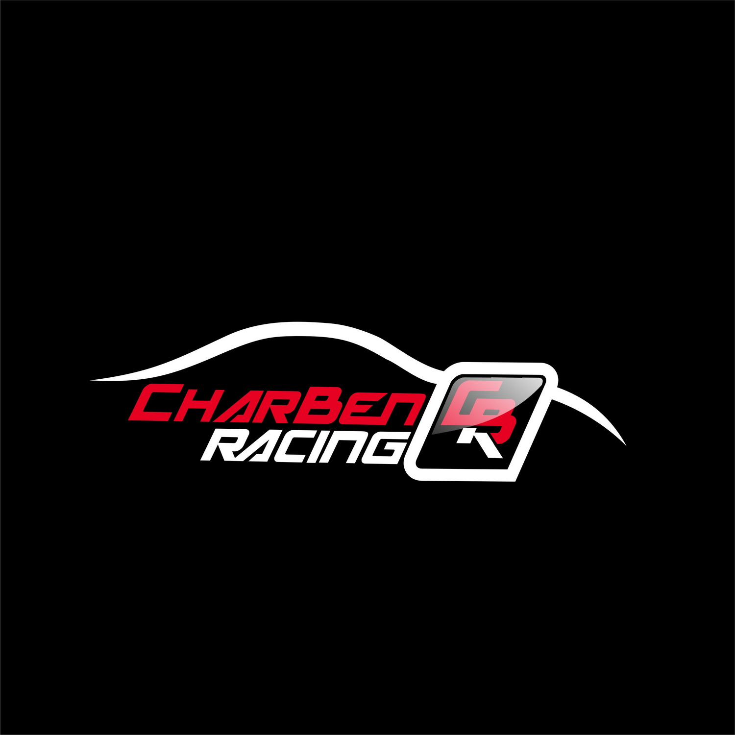 71 Masculine Bold Car Racing Logo Designs for Charben ...