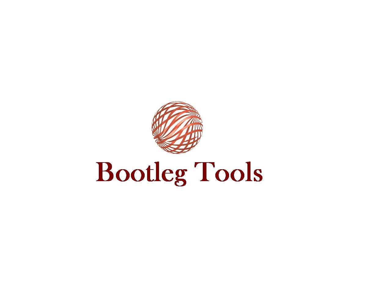 Modern Konservativ Logo Design For Bootleg Tools By