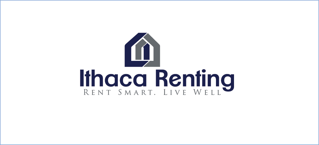 Modern upmarket logo design by ryart21 design 9877428 for Ithaca t shirt printing