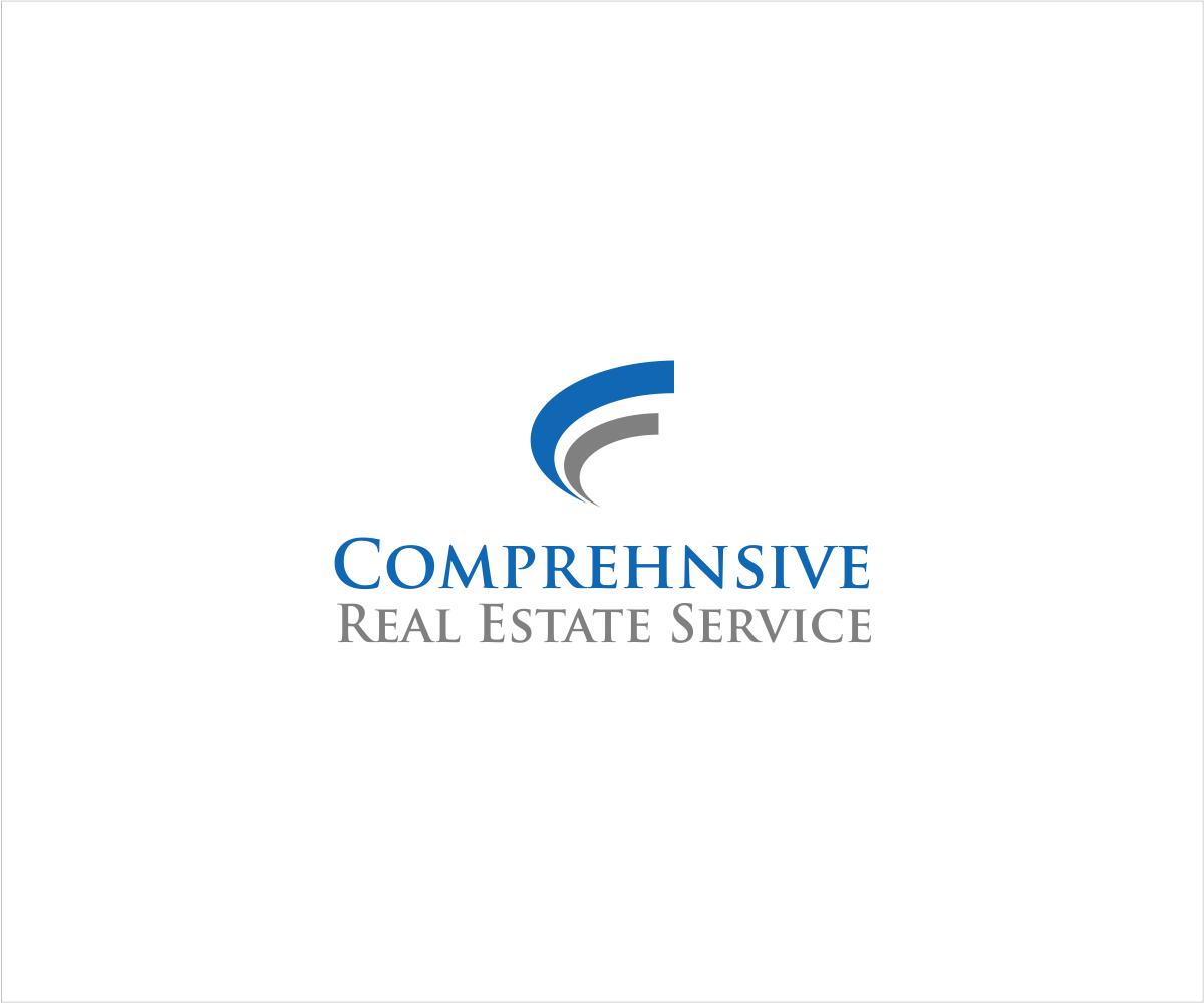 Real Estate Development Logo : Elegant playful real estate development logo design for