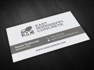 Concrete Business Cards | Best Business Cards
