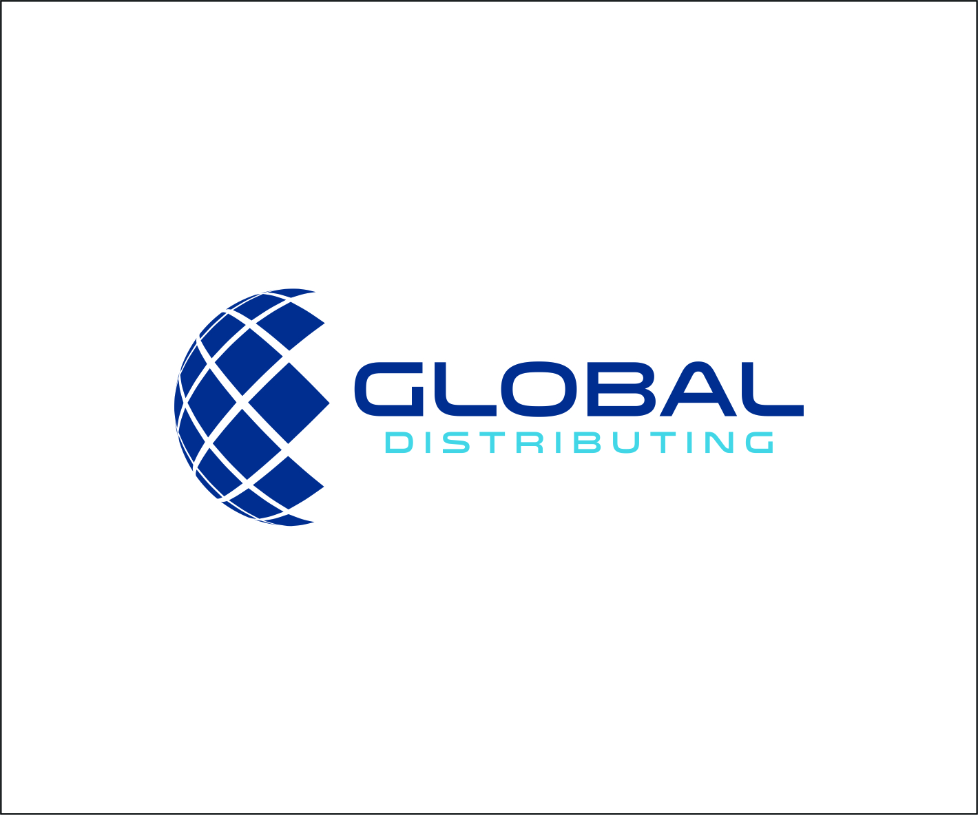 Bold conservative it company logo design for global for Global design firm