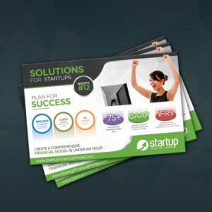 51 bold flyer designs business software flyer design project for