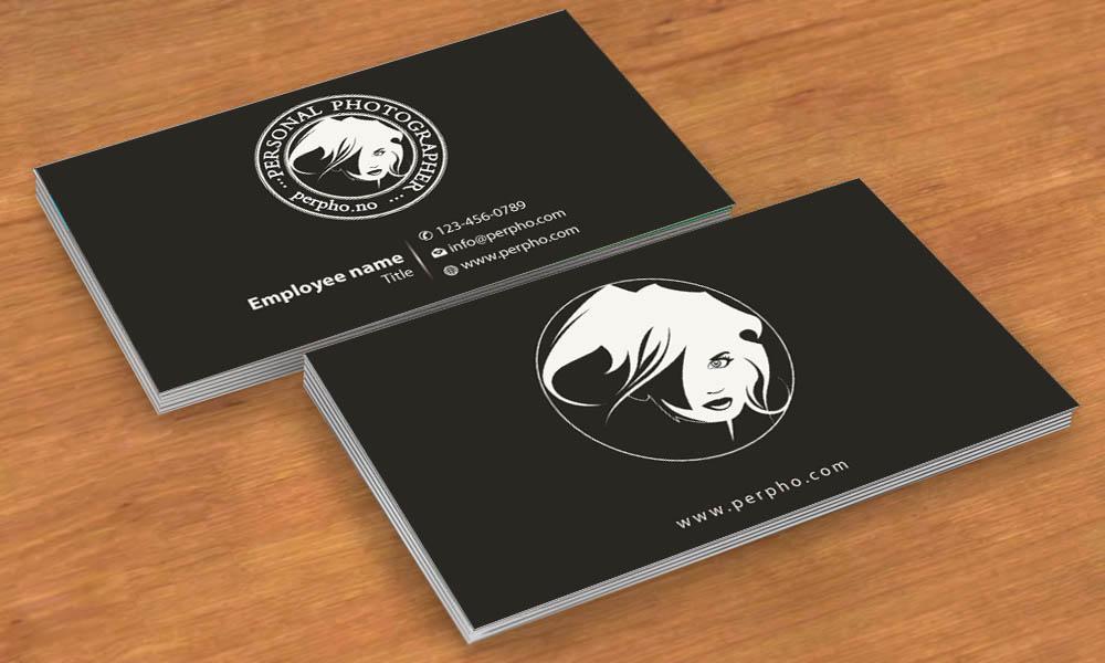 Business Card Design By Sbss For Lukascuk Digitale Tjenester