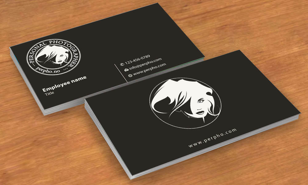 Business Card Design By Sbss For Lukascuk Digitale Tjenester 2156264