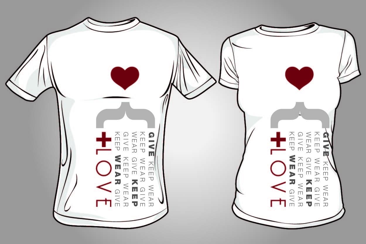 Shirt ke design - Bold Modern T Shirt Design For Company In United States Design 436596