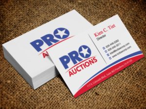 Business Card Design By Creation Lanka For This Project 9991347