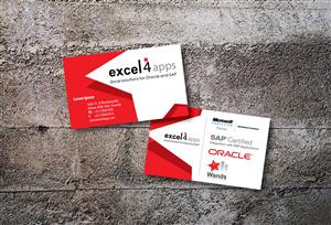 Business Card Design job – Newsletter Design Project – Winning design by MafiaDesign.co.nz