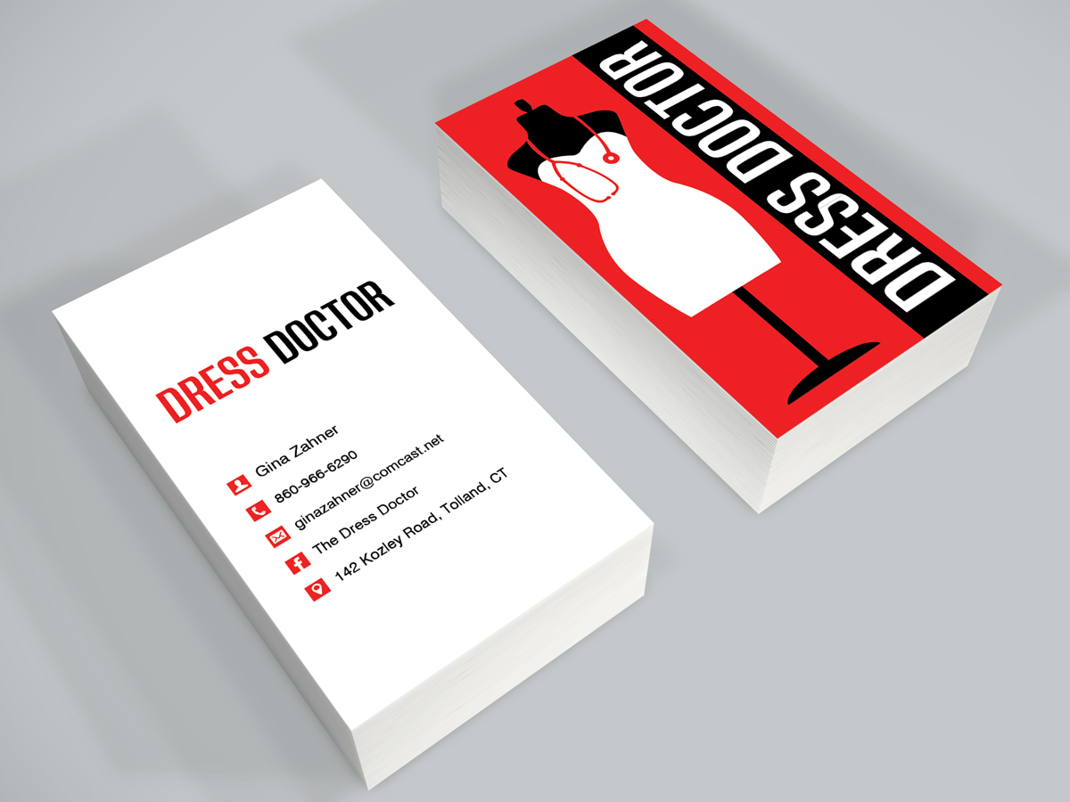 130 Bold Business Card Designs | Professional Service Business Card ...
