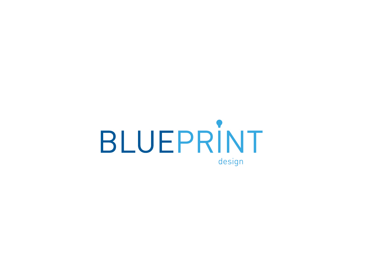 Upmarket conservative training logo design for blueprint by logo design by papaukke for this project design 10282190 malvernweather Images