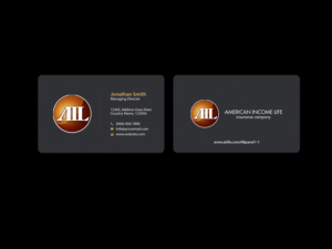 Business Card Design By Creations Box 2017 For This Project 10096421