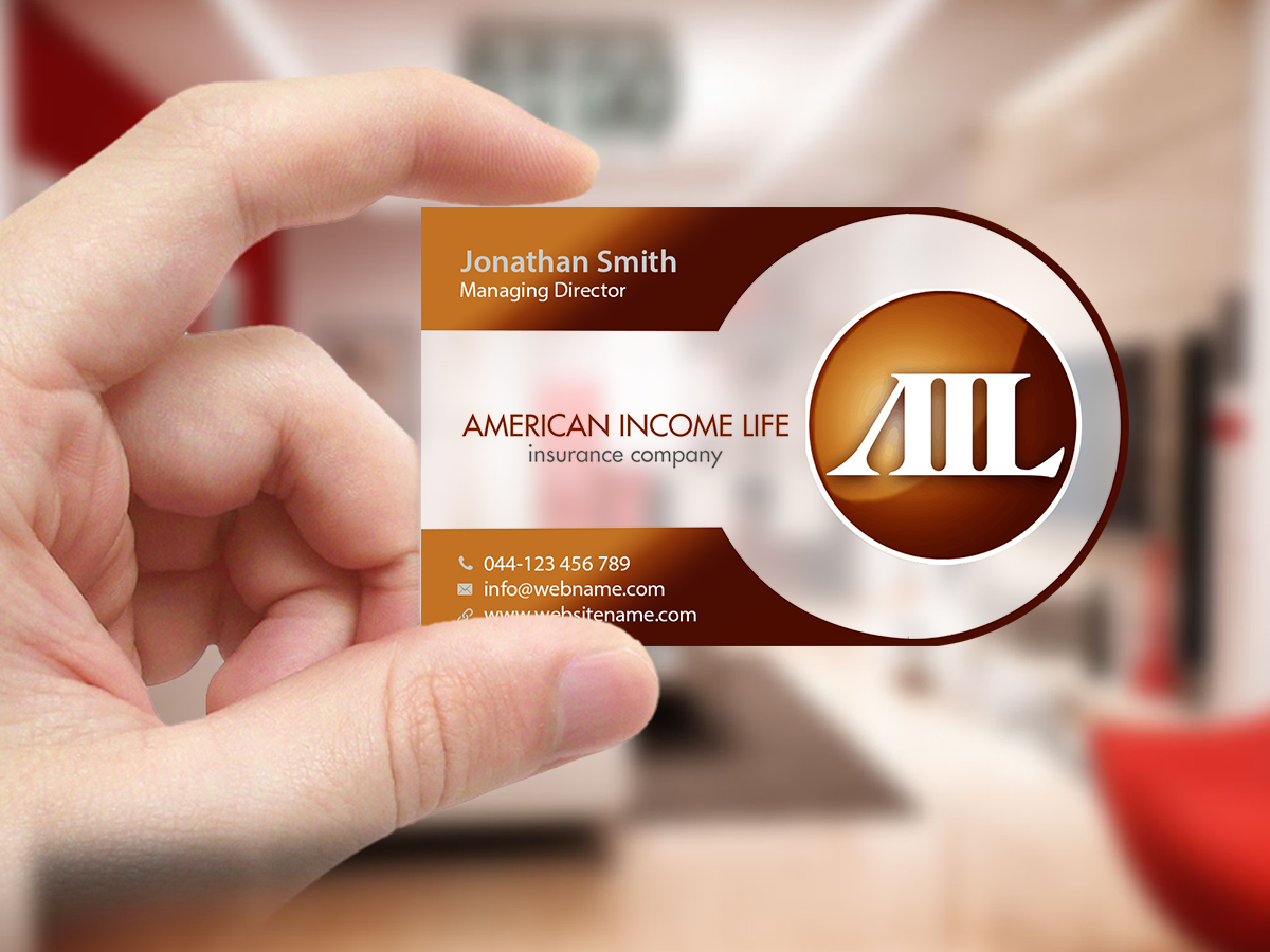 Business Card Design By Creations Box 2017 For This Project 10096431