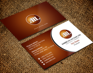 Business Card Design By Brand Aid For This Project 10093269