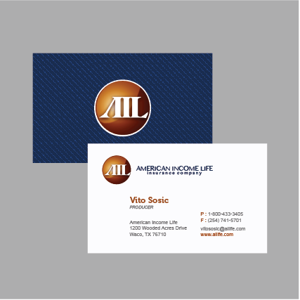 Business Card Design By Chynthia Dewi For This Project 10126381