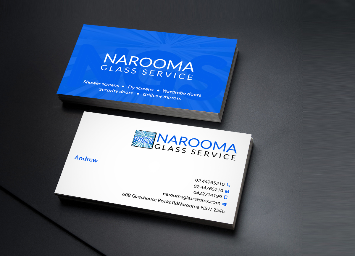 Professional modern business business card design for a company by business card design by creations box 2015 for this project design 10112445 reheart Choice Image