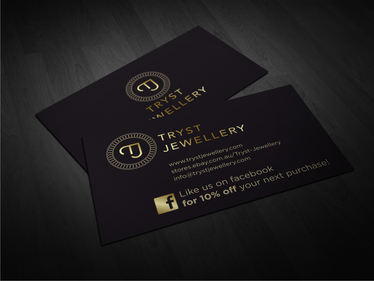 34 Conservative Business Card Designs | Store Business Card Design ...