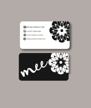 18 business card designs clothing business card design project for mee business card design by pham nguyen for mee design 10169470 reheart Gallery