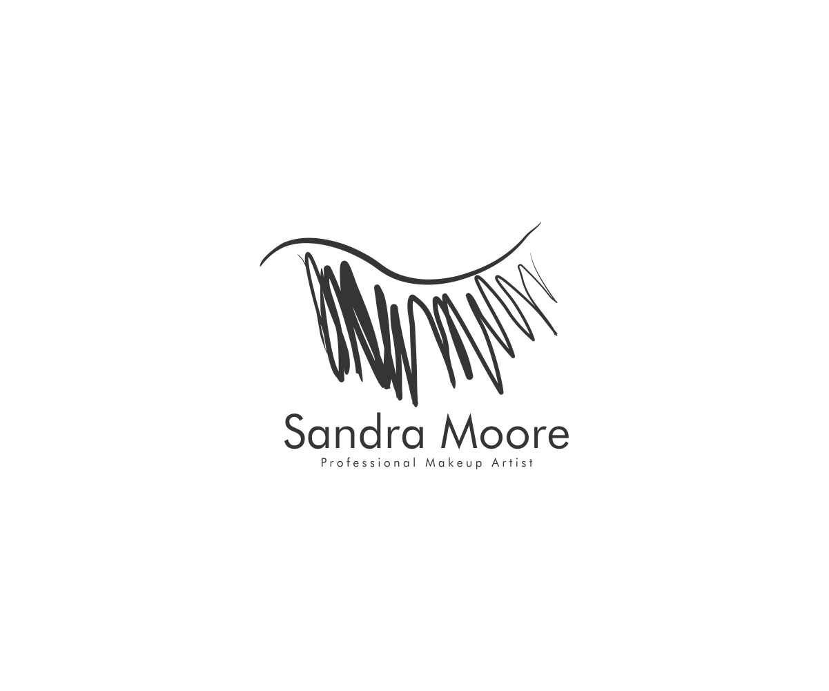 Logo Design For Sandra Moore By Mandarina Design 2206604