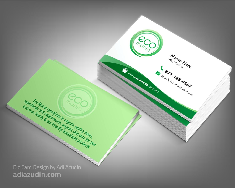 Personable colorful business business card design for l j business card design by adiazudin for l j enterprises qld pty ltd design reheart Image collections