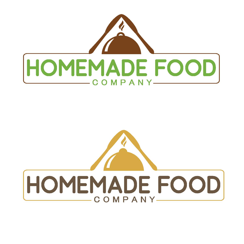Homemade Food Logo Cenksms