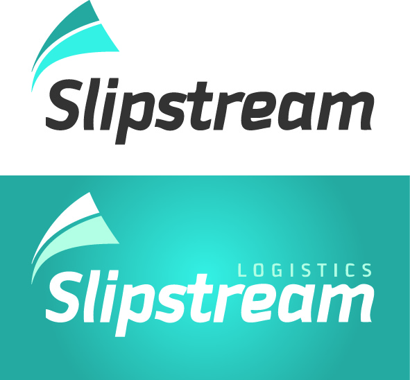 Logo Design job – Slipstream Logo – Winning design by Alternactive