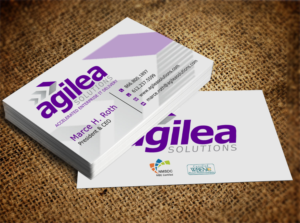 business card design job business card brief for a company in