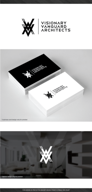 Logo Design For Ankita Bhargava By Pablo Von Crust