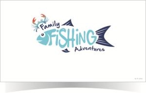 Fishing Logo Designs 1 974 Logos To Browse