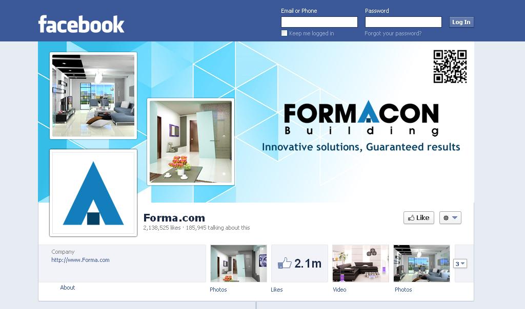 Elegant, Playful Facebook Design for Justin Palasty by Makeglow720 ...