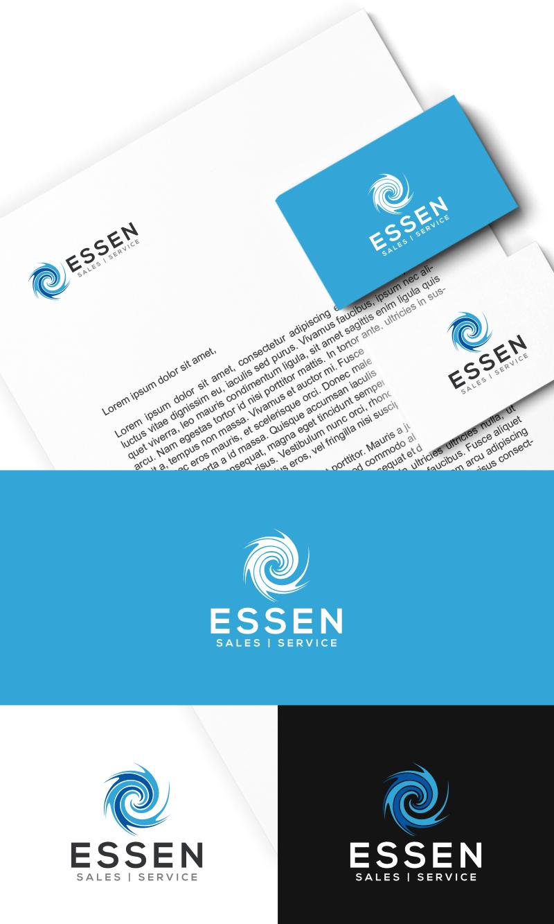 Modern, Professional Logo Design for Sean Andrews by logo_s   Design ...