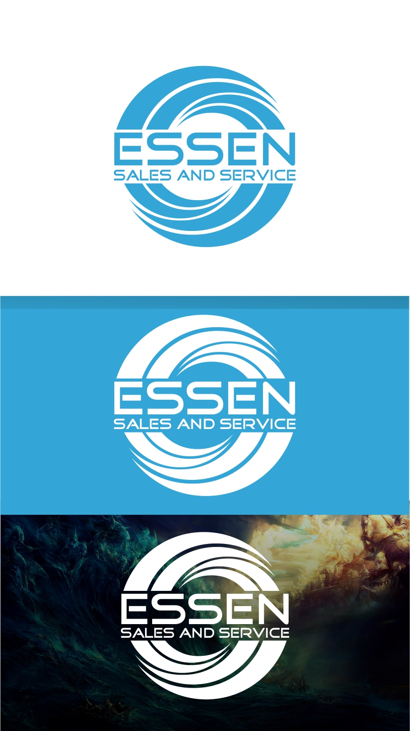 Modern, Professional Logo Design for Sean Andrews by Juliet Gray ...