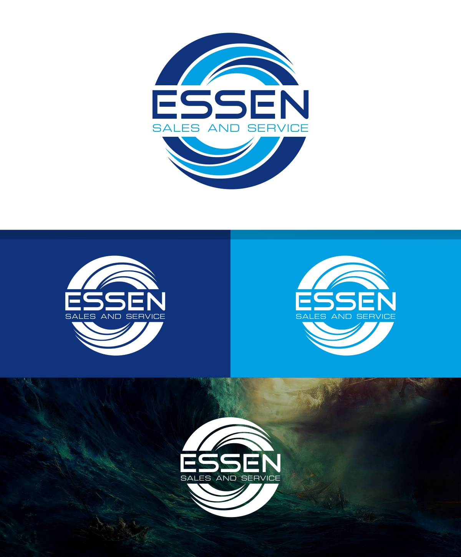 Modern, Professional Logo Design for Sean Andrews by SH Designs ...