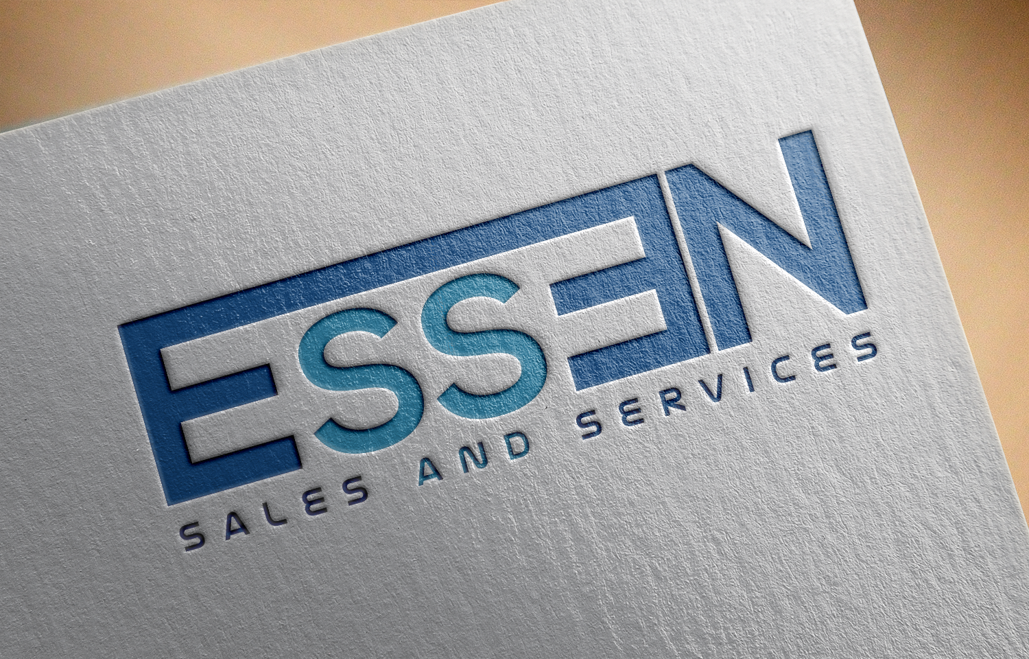 Modern, Professional Logo Design for Sean Andrews by Pro.Designs ...