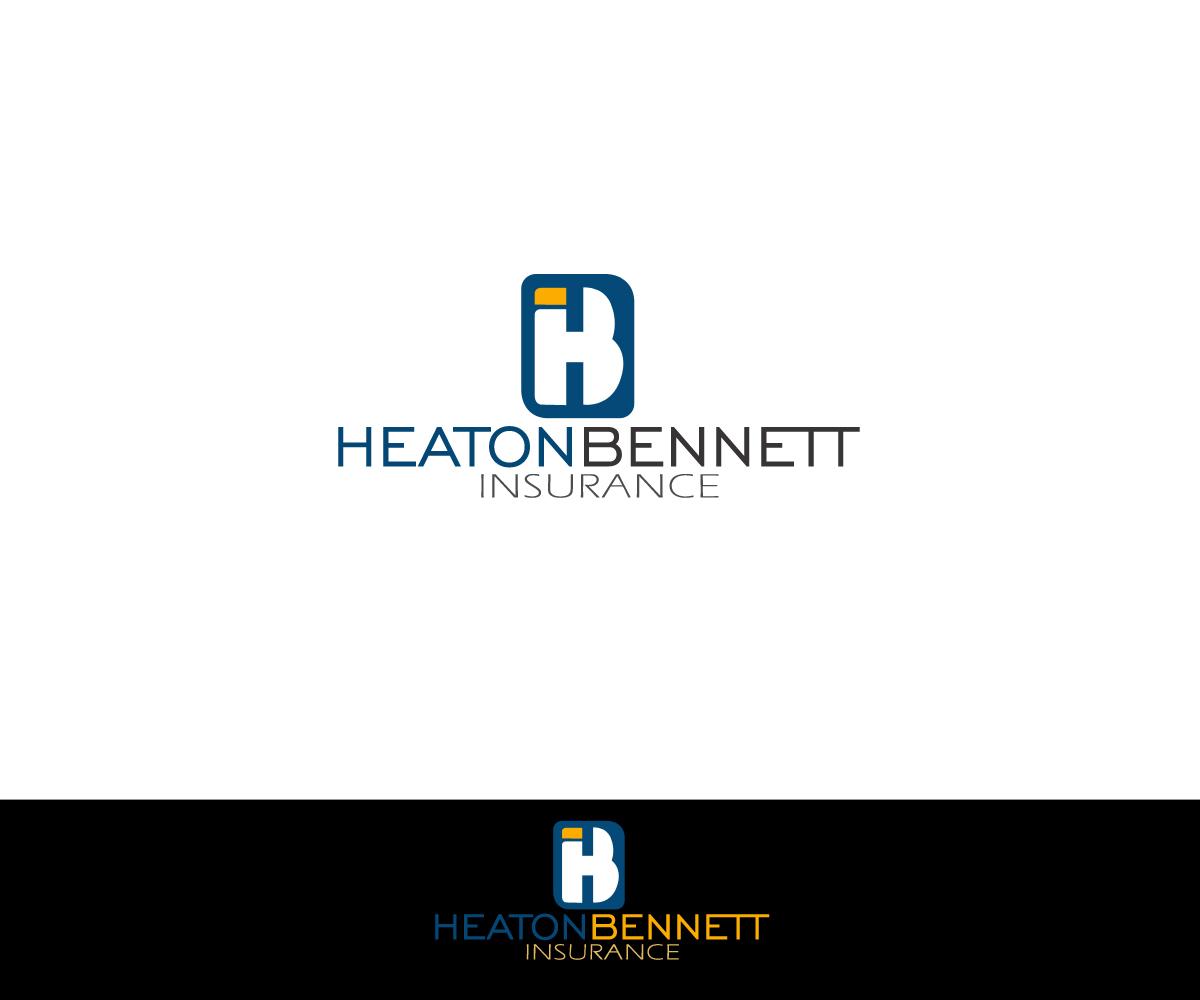 Professional Serious Logo Design For Heaton Bennett