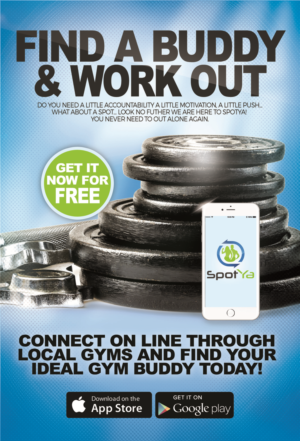 Fitness Poster Designs | 134 Posters to Browse - Page 3