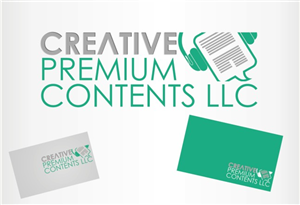 Logo Design job – Logo Design Project – Winning design by eightball inc.