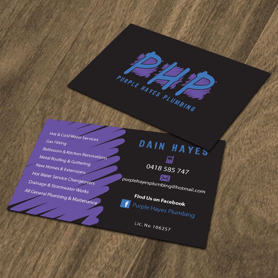 Business Card Design for kristy walsh by Dezero   Design #10245249